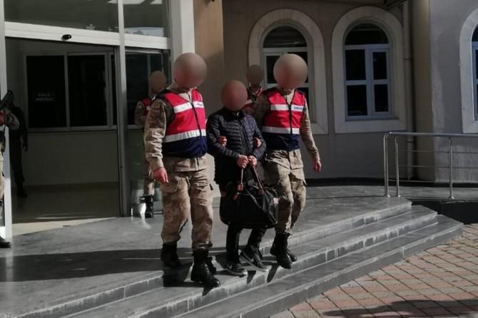 Diyarbakır Valiliği: Çermik'te saldırı hazırlığındaki PKK'li yakalandı