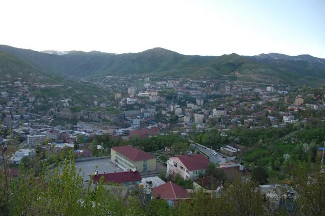 Bitlis'te toplantı ve gösteri yürüyüşleri yılsonuna kadar izne bağlandı