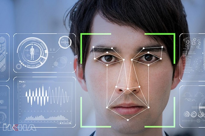 Face recognition technology spreads rapidly in the world