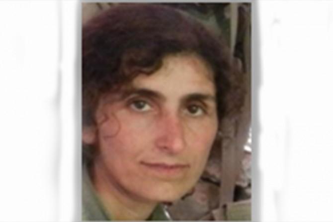 Eruh'ta öldürülen 3 PKK'liden biri Gri kategoride