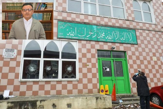 Saldırılarda hedef İslam ve Müslümanlardır