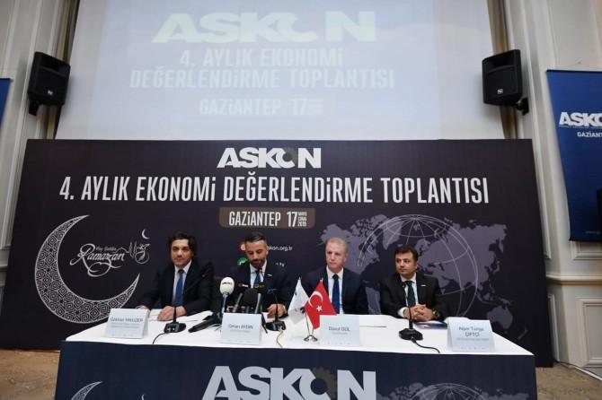 Türkiye fırsatçılar tarafından hedef seçilmiştir