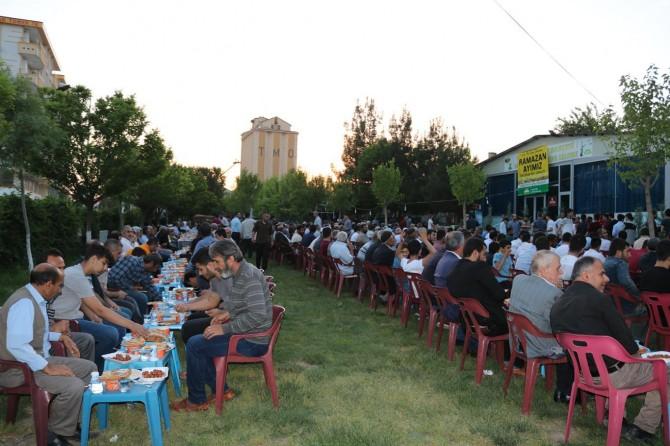 Bu bölgelerde İslam hâkim olduktan sonra insanlar huzur buldu