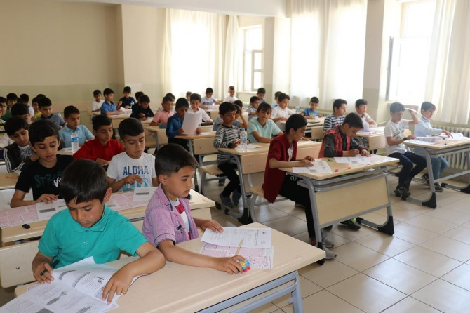 Çocuklarımızın Kur'an hafızı ve muhafızı olmalarını istiyoruz