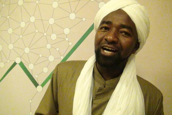 Çad'da Müslümanların çocukları Fransız kültürüyle yetişiyor