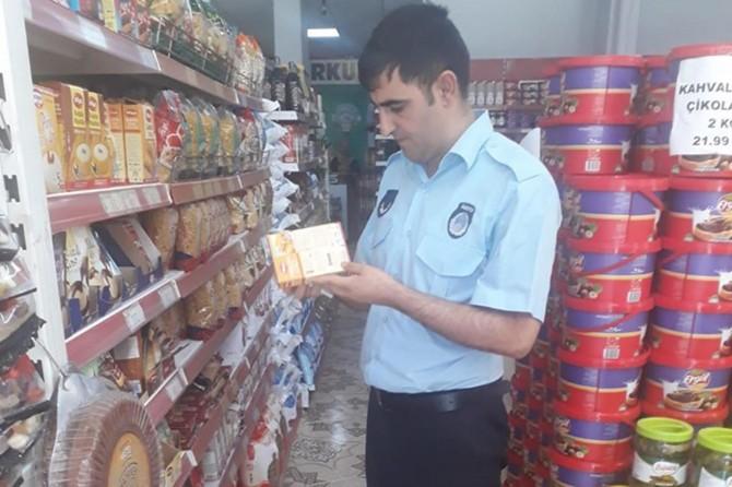 Viranşehir'de gıda denetimleri aralıksız devam edecek
