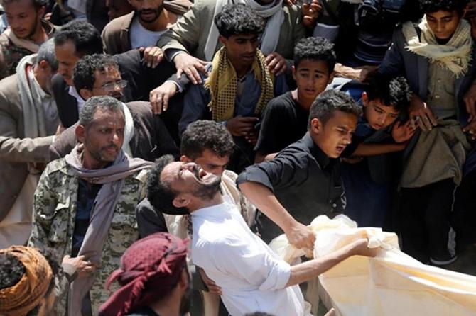 Fransa'nın, Yemen savaşındaki rolünü belgeleyen gazeteciler sorgulandı