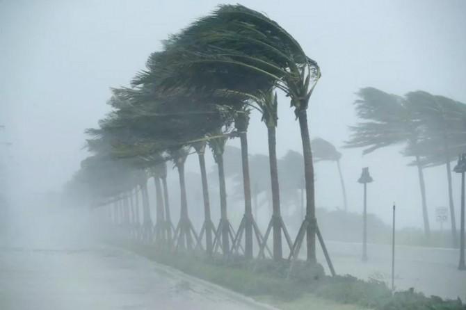 Meteorolojiden rüzgar ve fırtına uyarısı