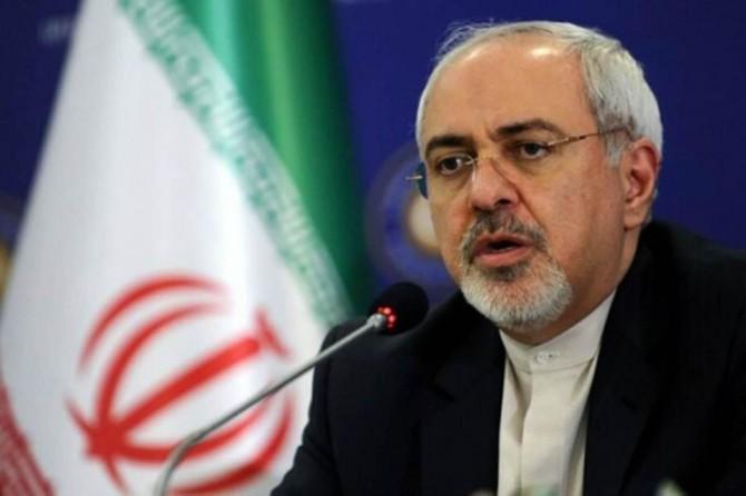 Zarif'ten Trump'a yanıt: Asla bir İranlıyı tehdit etme!