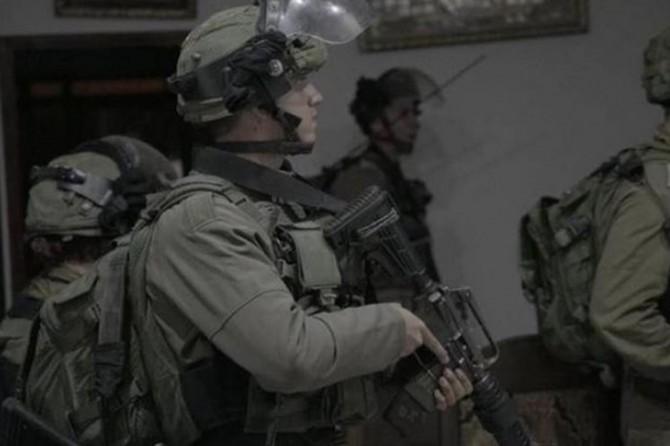 Hamas liderlerinden İbrahim Abdurrazık alıkonuldu