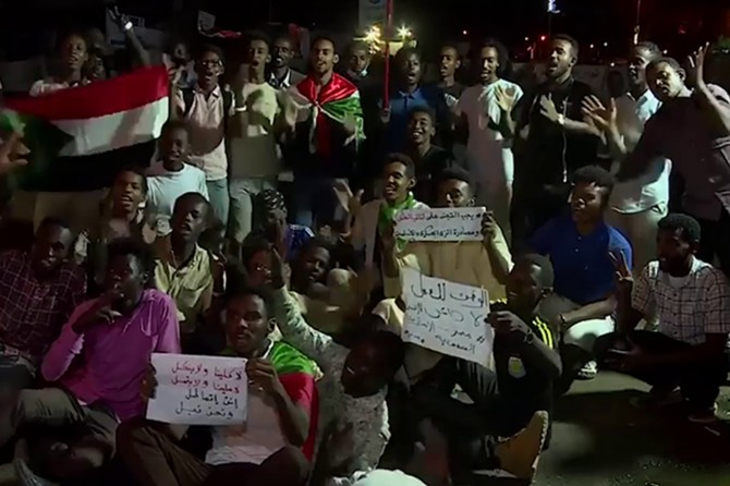 Sudan'da müzakerelerden yine uzlaşı çıkmadı