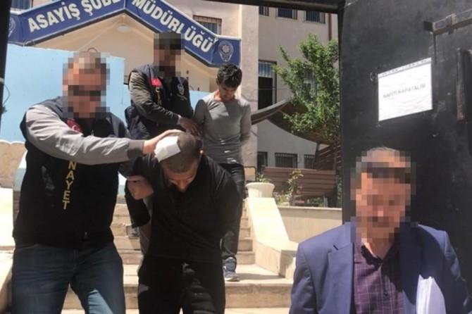 Van'da akrabalar arasında kavga: 2 ölü