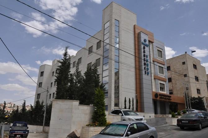 Ürdün'de Maarif Öğrenci Yurdu açıldı