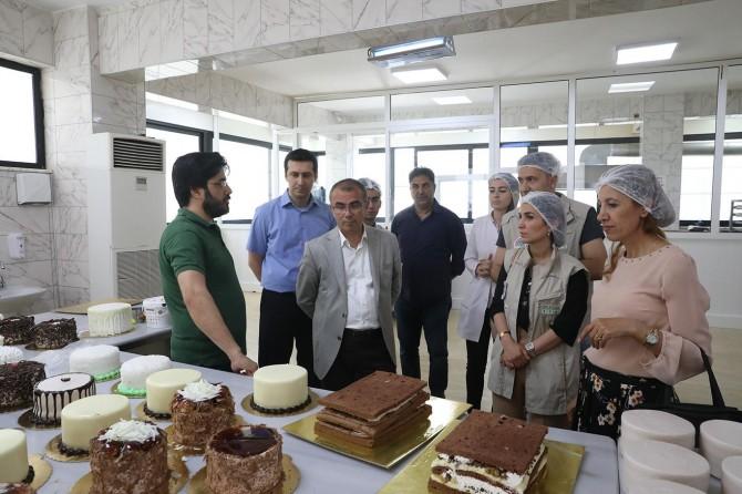 Diyarbakır'da işletmelere 184 bin TL para cezası kesildi