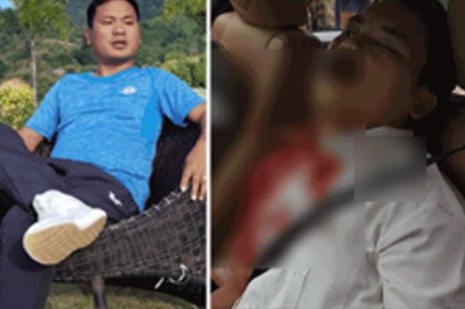 Hindistan'da yasama meclis üyesinin konvoyuna saldırı: 11 ölü