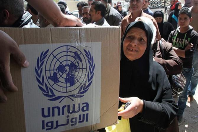 UNRWA: Tenduristîya penaberên Filistînî ditehlûkê de ye