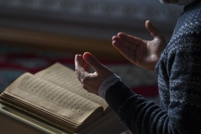 İstanbul'da 247 camide itikâf sünneti ihya edilecek