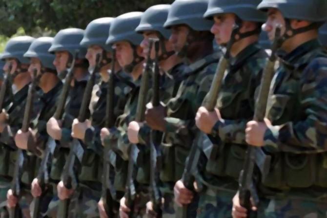 Yeni askerlik sistemi teklifi Milli Savunma Komisyonunda kabul edildi