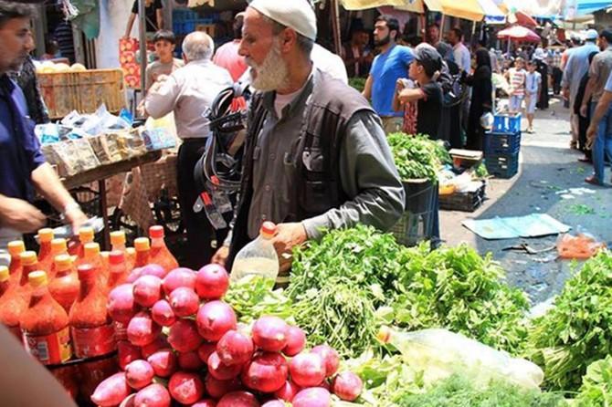 Gazze'deki ailelerin üçte ikisi gıda güvenliğinden yoksun