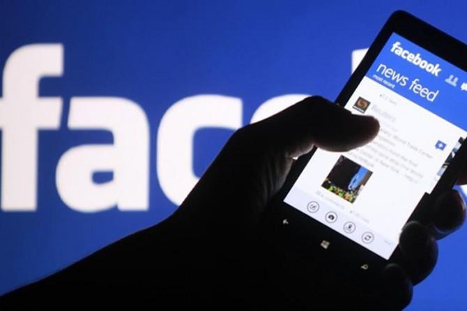 Facebook Filistin yanlısı hesapları kapatıyor