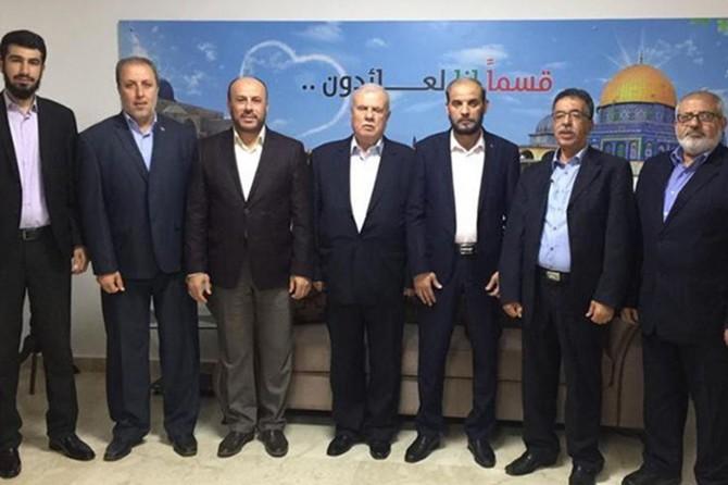 Filistin-Lübnan Diyaloğu için Beyrut'ta hazırlık toplantısı