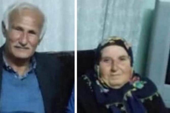Gaziantep Şahinbey Burç Mahallesi'nde trafik kazası: 2 ölü 2 yaralı