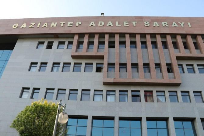 Gaziantep merkezli DEAŞ operasyonu