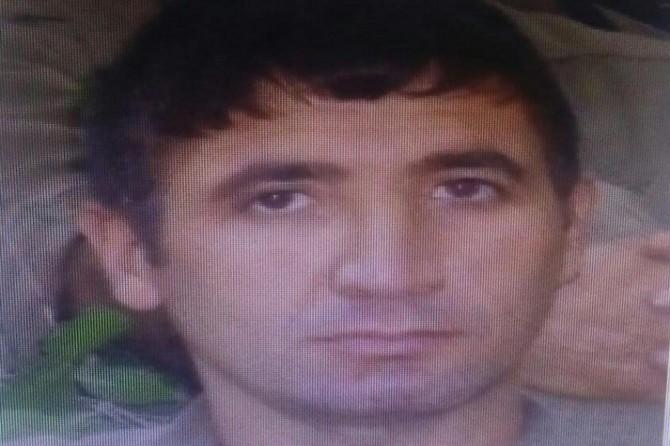 Tunceli'de ölü bulunan PKK'li hakkında açıklama