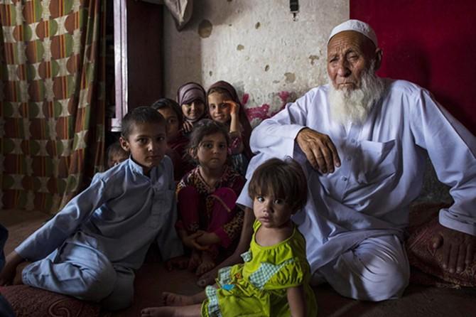 Afganistan'da 600 bin çocuk açlıktan ölümle karşı karşıya