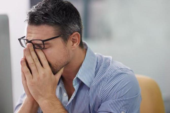Anksiyete bozukluğunun 20 belirtisine dikkat
