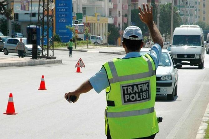 Şanlıurfa'da bayram öncesi trafik tedbirleri artırıldı