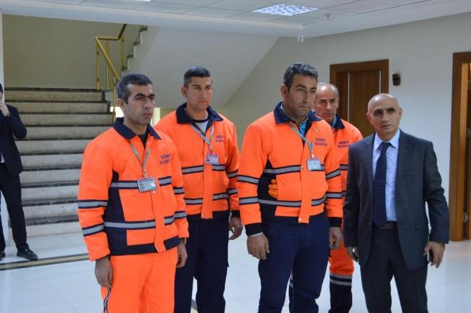 Kadro alan taşeron MEB işçilerinin 2 aylık çıkışları yapılacak