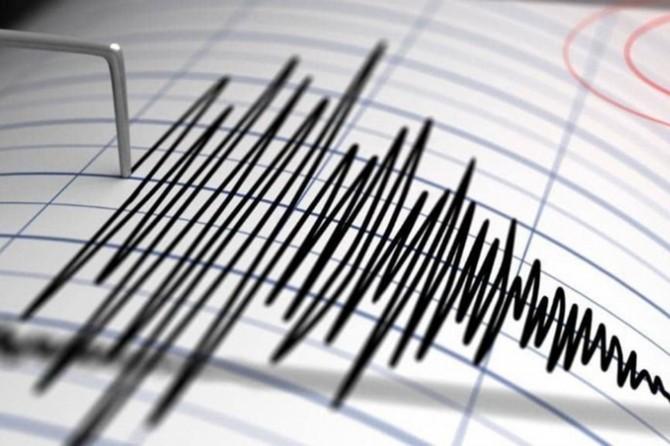 Hendek'de 4,7 büyüklüğünde deprem