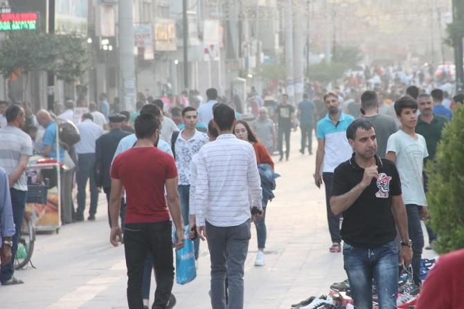 Mardin halkı pahalılıktan şikayetçi