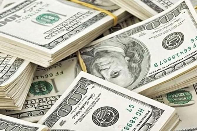 Dolar son 1,5 ayın en düşük seviyesinde