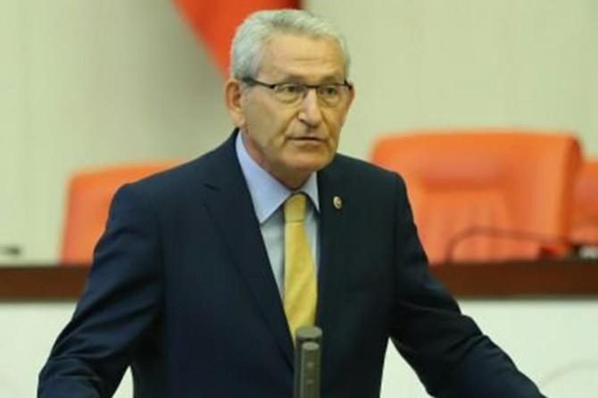 CHP Denizli Milletvekili Kazım Arslan hayatını kaybetti