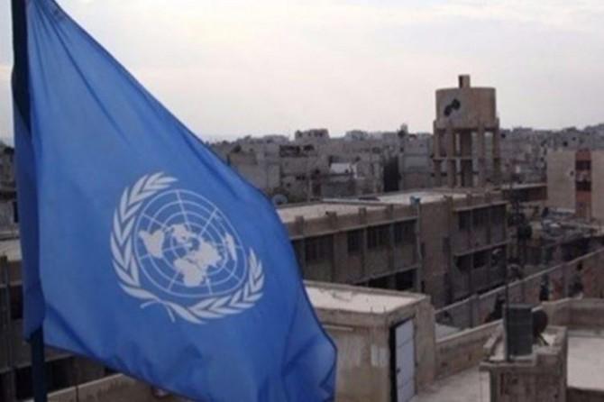 Almanya: UNRWA'ya desteğimiz sürecek