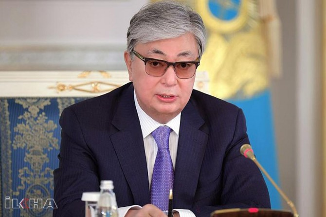 Tokayev wins presidential election in Kazakhstan