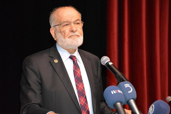 Karamollaoğlu'nun açıklamasına yanıt Genel Müdürlükten geldi