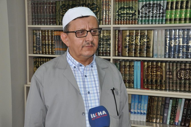 Kur'an ve camilere saldırılar dağınıklığımızdan kaynaklanıyor