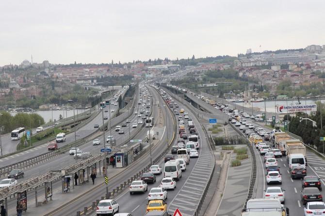 İstanbul'daki servis şoförlerinin plaka tahdidi sorunu çözüme kavuştu
