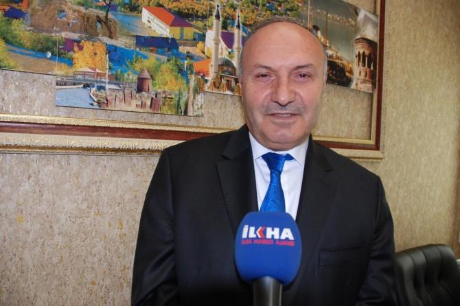 Bitlis'te YKS için tüm hazırlıklar tamamlandı