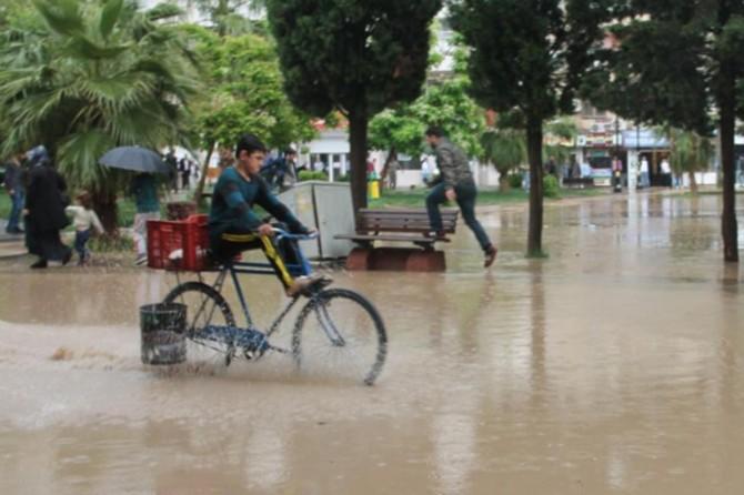 Yağışlar etkisini arttıracak