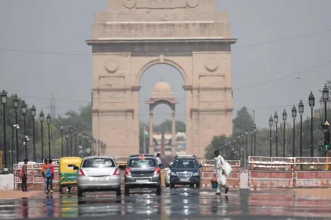 Hindistan'da aşırı sıcaklardan 45 kişi öldü