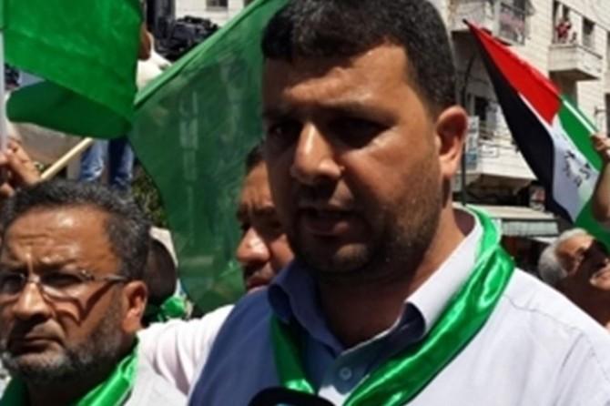 Abbas yönetimi Hamas yetkilisini serbest bıraktı
