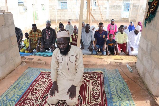 Nijerya'daki Müslümanların finansman desteğine ihtiyaçları var