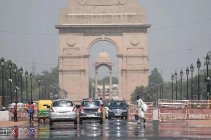Extreme heat kills 45 people in India