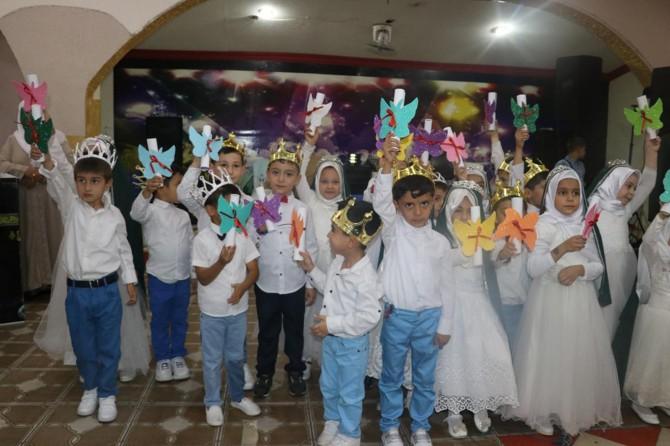 Çocuklarımızı İslam fıtratı üzerine yetiştirmeliyiz