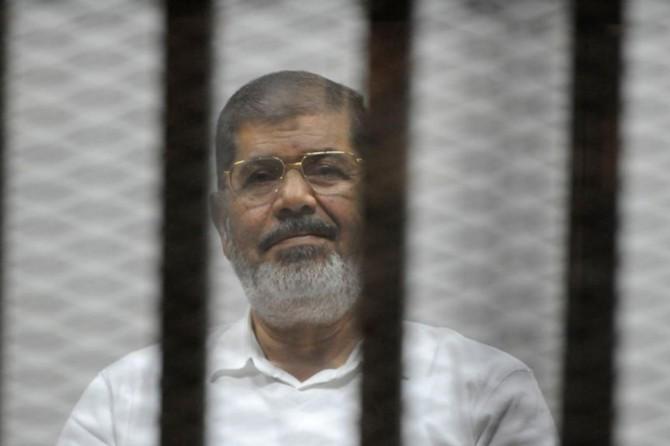 Muhammed Mursi şehadete erişti