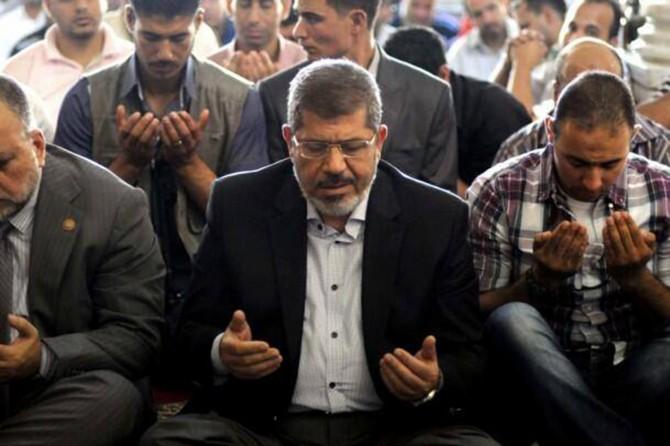 Mursi'nin şehadetine dünyadan tepkiler